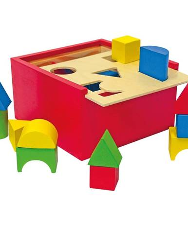 Woody Vkladacia krabička - malá