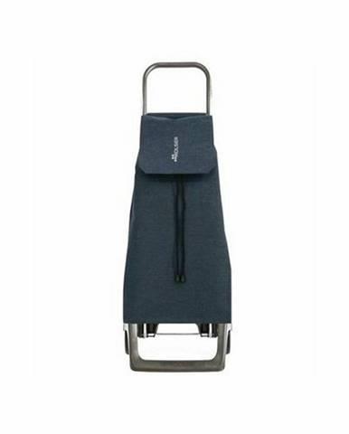 Rolser nákupní taška na kolečkách Jet Tweed JOY Barva: tmavě modrá