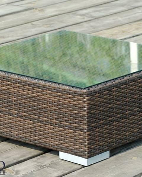 Bello G Bello G Záhradný ratanový stôl SM001