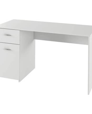 PC stôl biela BANY