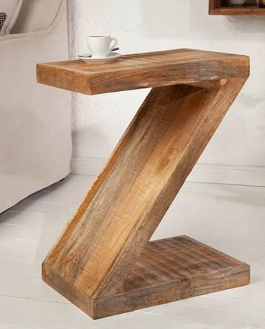 Príručný stolík IRONIC