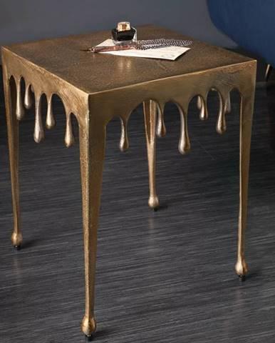 Príručný stolík LIQUIDE 44 cm