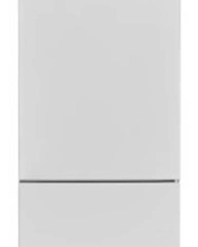 Kombinovaná chladnička s mrazničkou dole Romo RCS2288W