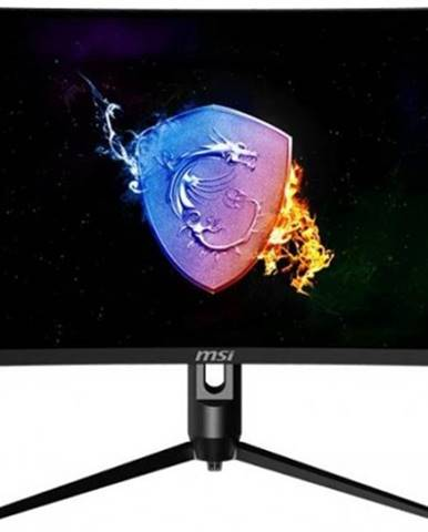 Monitor MSI MAG342CQRV 34 C/3440x1440/3000:1/1ms