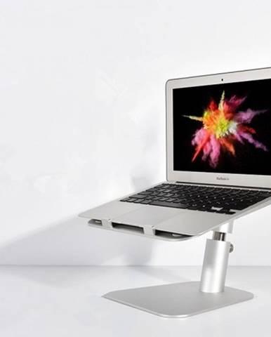 Podstavec na notebook COTEetCI hliníkový šedý CS5150-GY
