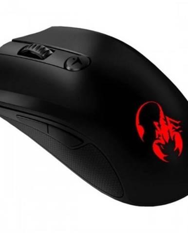 Drôtová myš Genius GX X-G600, 1600 dpi, čierna