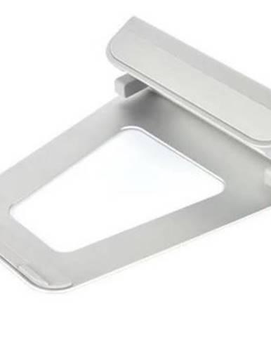 Hliníkový držiak pre notebooky COTEetCI strieborný CS5101-TS