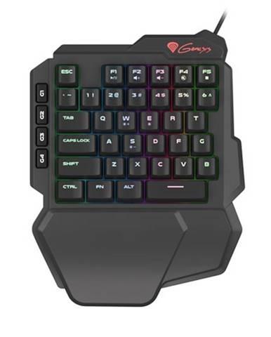 Mechanická klávesnica Genesis Thor 100 RGB
