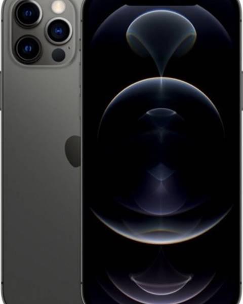 Apple Mobilný telefón Apple iPhone 12 Pro 128GB, sivá