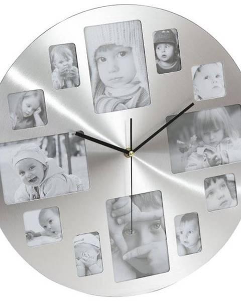 MERKURY MARKET Hodiny Memory Wall Clock 42569 PZMC