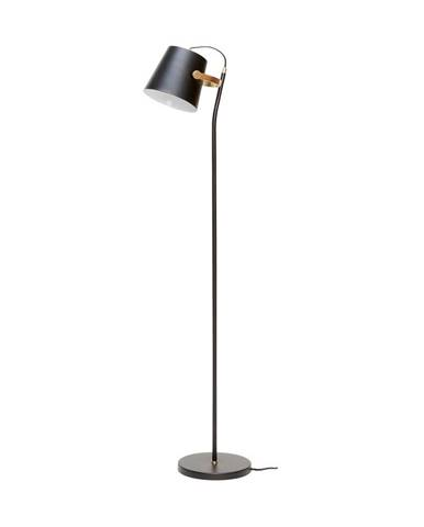 Stojacia lampa Hübsch Maud