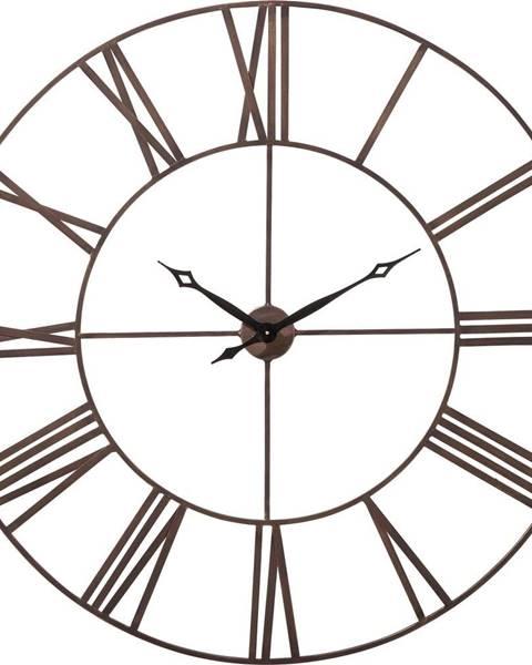 Kare Design Nástenné hodiny Kare Design Factory, výška 120 cm