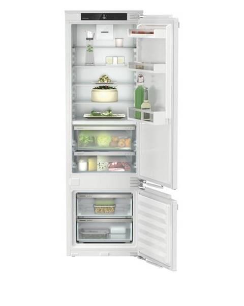 Liebherr Kombinácia chladničky s mrazničkou Liebherr Plus ICBdi 5122 biele