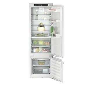 Kombinácia chladničky s mrazničkou Liebherr Plus ICBdi 5122 biele