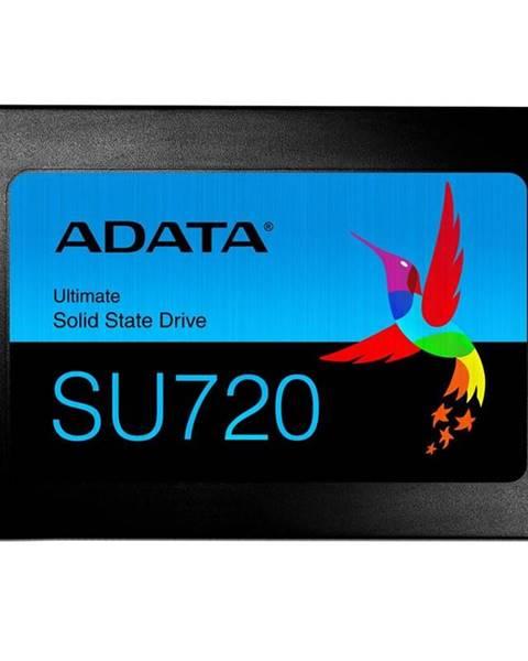 "ADATA SSD Adata Ultimate Su720ss 500GB 2.5"""