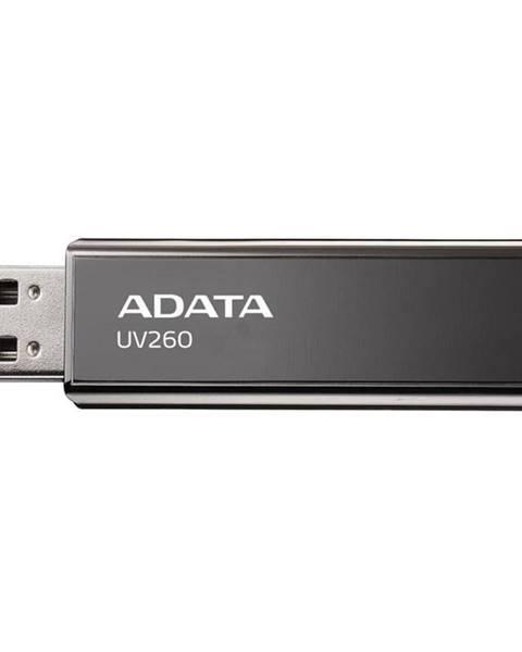ADATA USB flash disk Adata UV260 16GB čierny