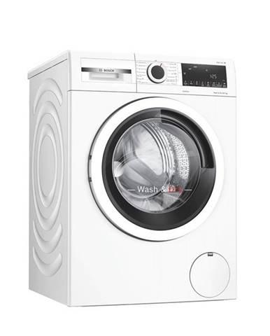Práčka so sušičkou Bosch Serie | 4 Wna13400by biela