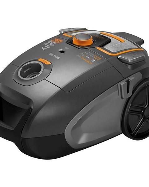 Sencor Podlahový vysávač Sencor SVC 8505 TI