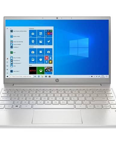 Notebook HP Pavilion 13-bb0002nc strieborný