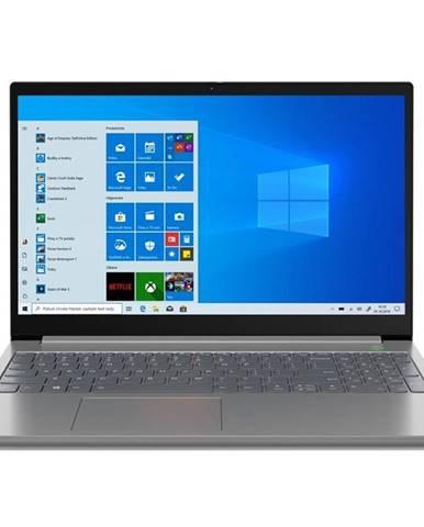 Notebook Lenovo ThinkBook 15p sivý