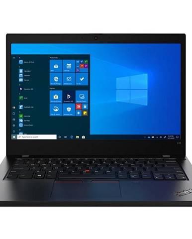 Notebook Lenovo ThinkPad L14 čierny