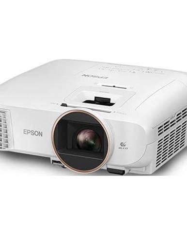 Projektor  Epson EH-TW5820 biely