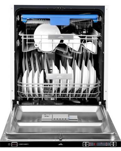 Umývačka riadu ETA 239490001E