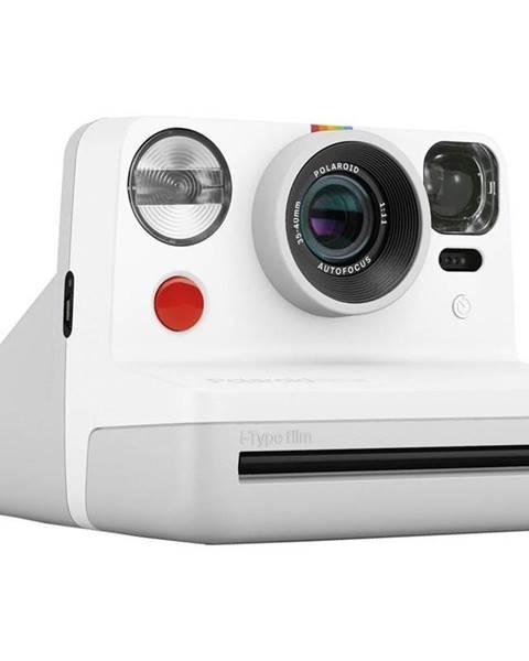 Polaroid Digitálny fotoaparát Polaroid Now biely