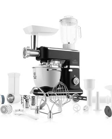 Kuchynský robot ETA Gratussino  R.U.R 0023 90110 čierny