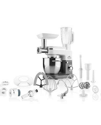 Kuchynský robot ETA Gustus Gulliver III 3128 90010 sivý/biely