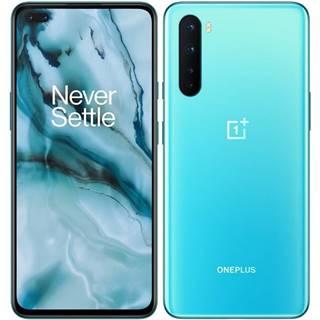 Mobilný telefón OnePlus Nord 12/256 GB 5G - Blue Marble