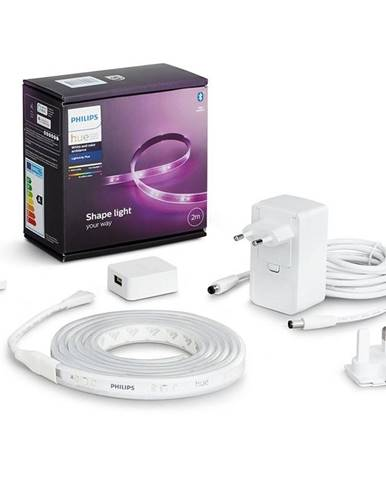 LED pásik Philips Hue LightStrip Plus, 2m, základna, White and