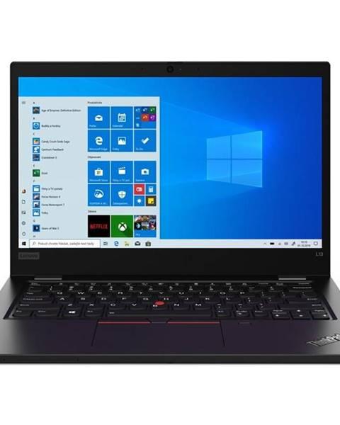 """Lenovo Notebook Lenovo ThinkPad L13 čierny i7-10510U, 16GB, 1024 GB, 13.3"""""""