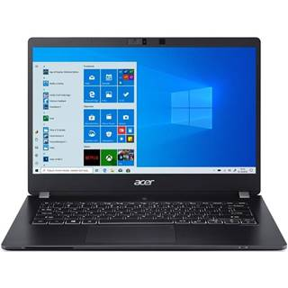 Notebook Acer TravelMate P6