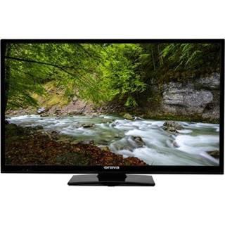 Televízor Orava LT-843 čierna