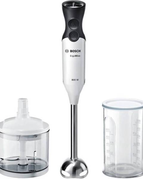 Bosch Ponorný mixér Bosch ErgoMixx Ms6ca4120 biely