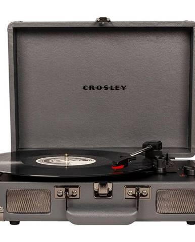 Gramofón Crosley Cruiser Deluxe siv