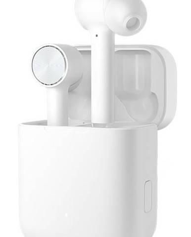 Slúchadlá Xiaomi Mi True Wireless Earphones biela