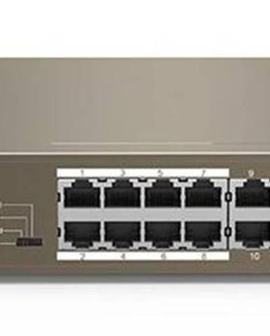 Switch Tenda Tef1118p-16-150W