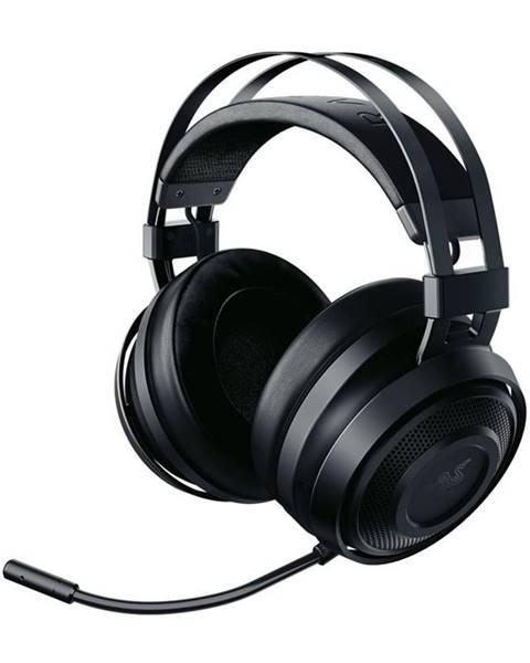 Razer Headset  Razer Nari Essential čierny