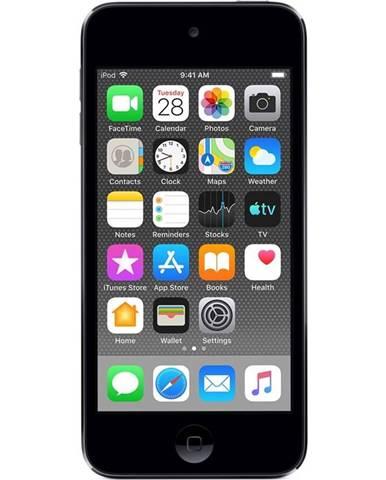 MP3 prehrávač Apple iPod touch 128GB sivý