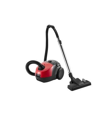 Podlahový vysávač Beko Vcc34801ar červen