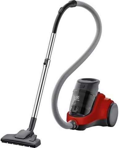 Podlahový vysávač Electrolux Ease C4 EC41-Anim červen