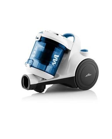 Podlahový vysávač ETA Ambito 0516 90000 biely/tyrkysov