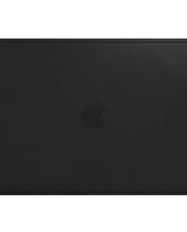 Púzdro Apple Leather Sleeve pre MacBook Pro 13 čierne