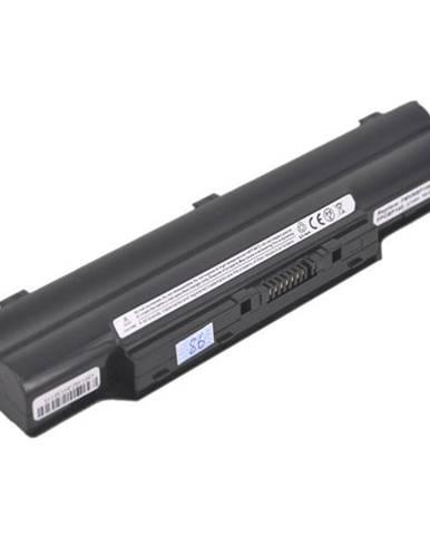 Batéria Avacom pro Fujitsu Lifebook E8310/S7110 Li-ion 10,8V