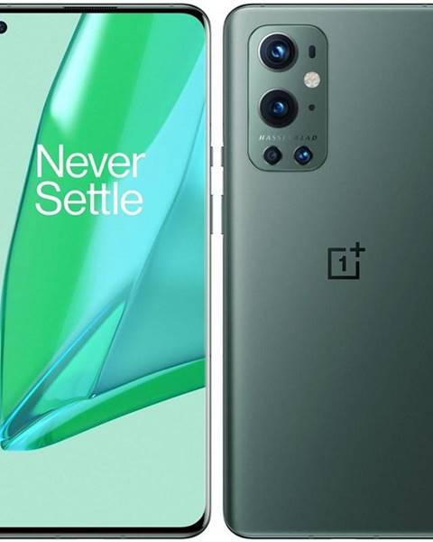 OnePlus Mobilný telefón OnePlus 9 Pro 256 GB 5G zelený