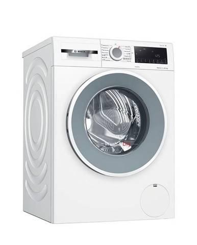 Práčka so sušičkou Bosch Serie | 6 Wna14400by biela