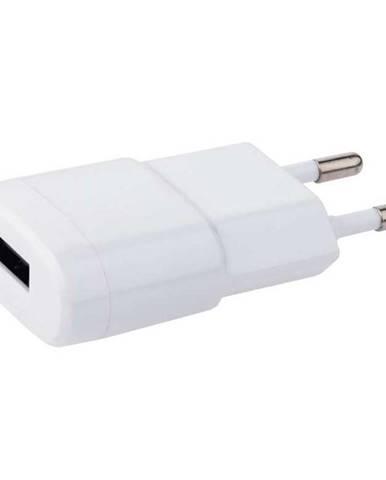 Nabíjačka do siete Emos Basic, 1x USB, 1A