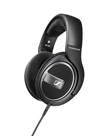 Slúchadlá Sennheiser HD559 čierna